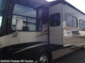 2008 Damon Astoria Pacific Edition 3776w/3slds