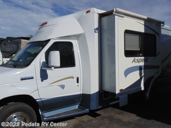 2006 Winnebago Aspect 23D w/1sld