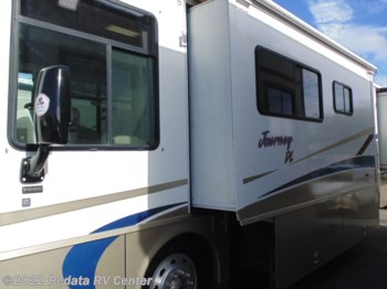 2001 Winnebago Journey DL 36LD w/2slds