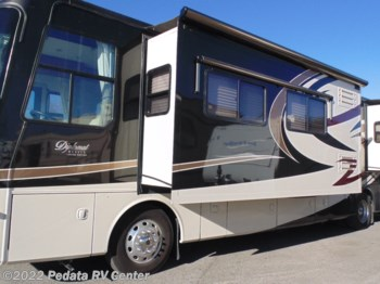 2007 Monaco RV Diplomat LE 40 PDQ Limited Edition w/4slds