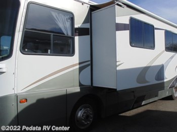 2005 Coachmen Cross Country 354MBS w/1sld