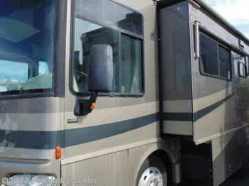 2004 Winnebago Journey 34H w/2slds