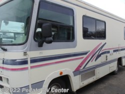1994 Fleetwood Flair 25Y