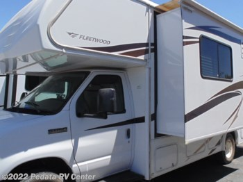 2013 Fleetwood Jamboree Searcher  25K