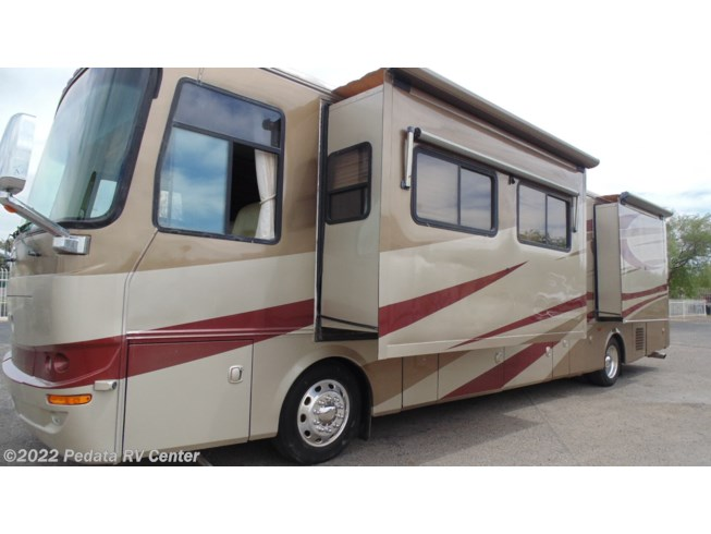 Used 2006 Holiday Rambler Ambassador 40 PLQ w/4slds available in Tucson, Arizona