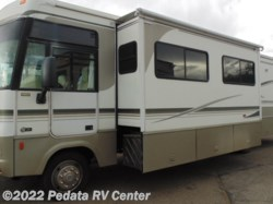 2002 Winnebago Adventurer 35U w/2slds