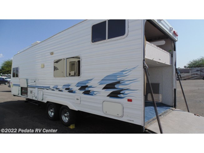 Used 2004 Weekend Warrior 2600FS available in Tucson, Arizona