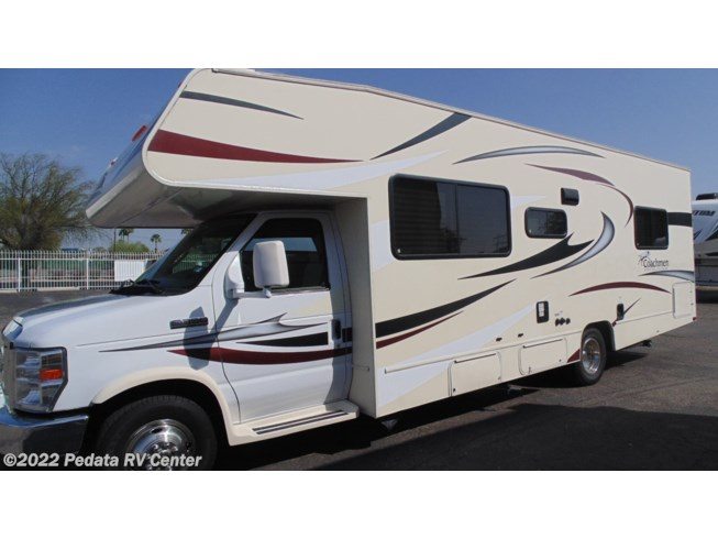 Used 2016 Coachmen Freelander  27QB available in Tucson, Arizona