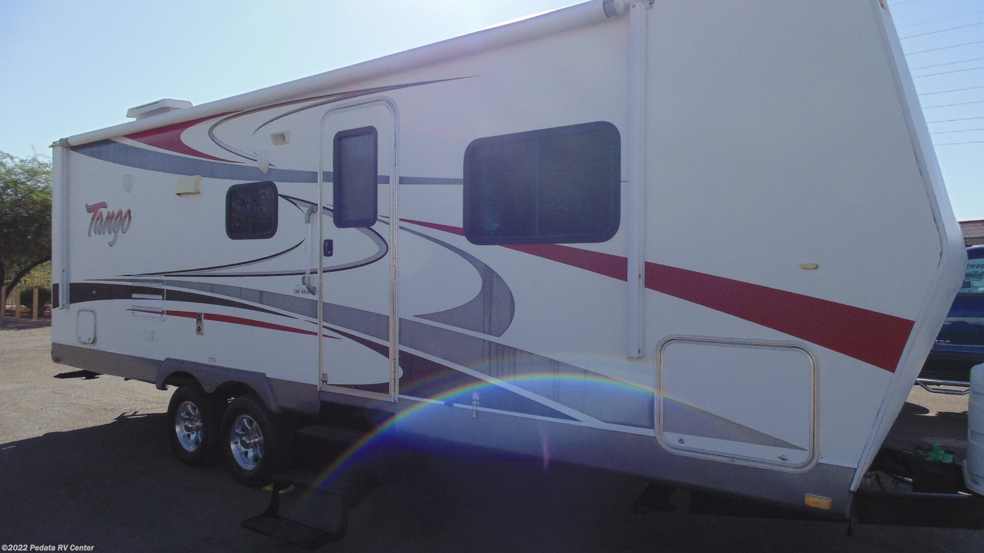 2008 Pacific Coachworks Tango 286RBSS w/1slds RV for Sale ...