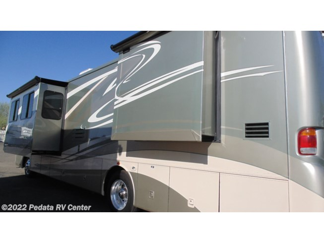 2010 Berkshire 390QS w/4slds by Forest River from Pedata RV Center in Tucson, Arizona