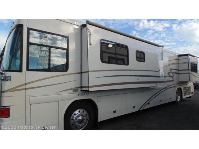 Used 2002 Country Coach Intrigue 40 SDSG available in Tucson, Arizona