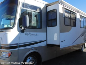 2005 Monaco RV Monarch 34SBD w/2slds