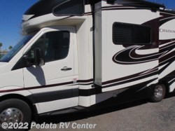 2013 Thor Motor Coach Citation Sprinter 24SR w/2slds