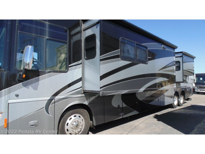 Used 2012 Winnebago Journey 42E w/3slds available in Tucson, Arizona