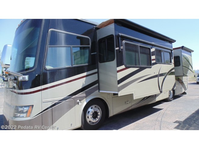 Used 2008 Tiffin Phaeton 36 QSH w/4slds available in Tucson, Arizona