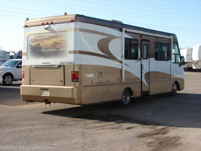 2001 Safari Rv Trek 2830 For Sale In Tucson Az 85706
