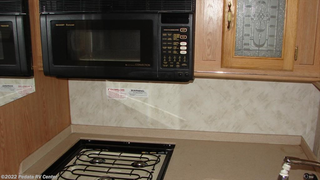 10644 - Used 1999 Rexhall Aerbus 2900FB Class A RV For Sale