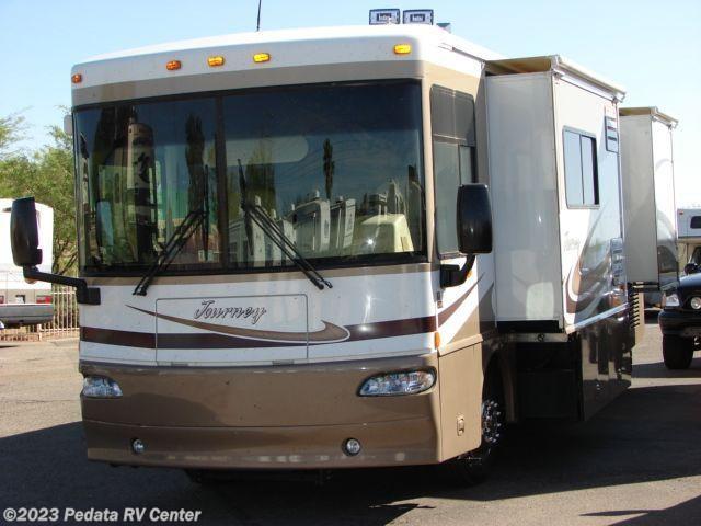 2006 Winnebago Journey 32T 2 SLDS 300HP