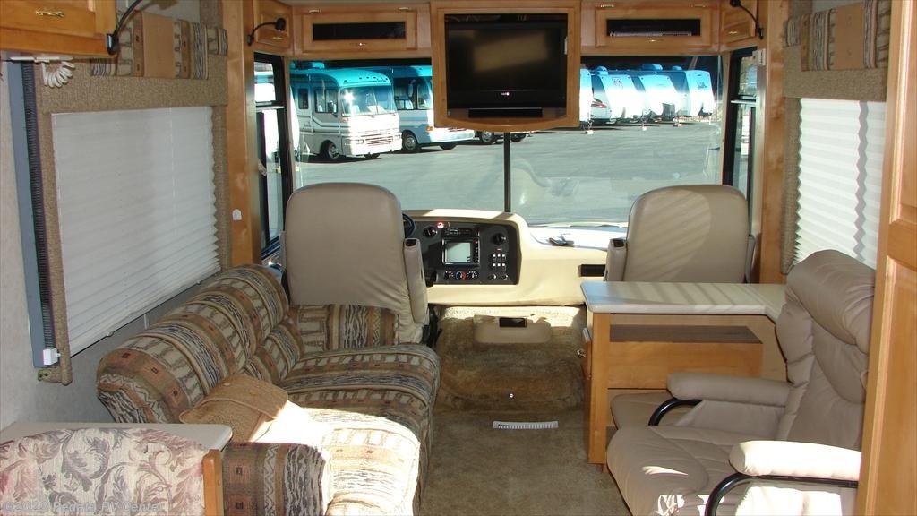 10654 Used 2003 Safari Trek 2610 Class A Rv For Sale