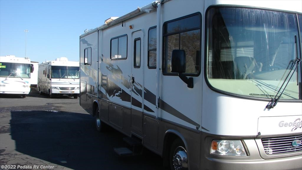 #10673 - Used 2006 Forest River Georgetown SE 303 Class A ...