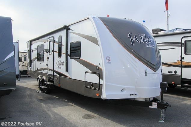 Travel Trailer Insurance Washington State