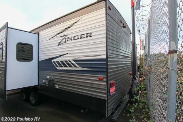 2018 Zinger 280BH by CrossRoads from Poulsbo RV in Auburn, Washington
