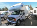 2008 Fleetwood Tioga Ranger 31W - Used Class C For Sale by Poulsbo RV in Auburn, Washington