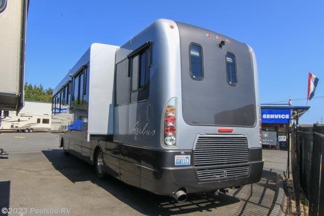 2013 Rexhall RV Aerbus 395SS for Sale in Auburn, WA 98002   E4577B