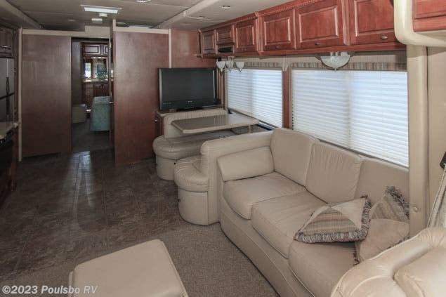 2013 Rexhall RV Aerbus 395SS for Sale in Auburn, WA 98002 | E4577B
