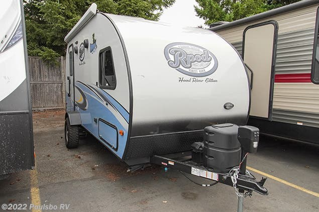 Used 2019 Forest River R-Pod 179 available in Auburn, Washington