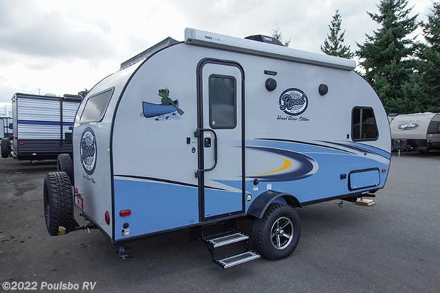 2019 Forest River R-Pod 179 RV for Sale in Sumner, WA ...