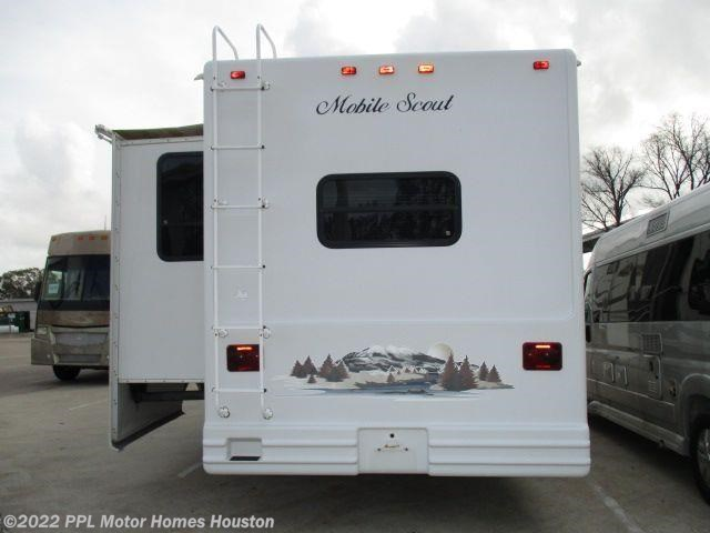 2006 SunnyBrook RV Mobile Scout 30RKFS For Sale In Houston