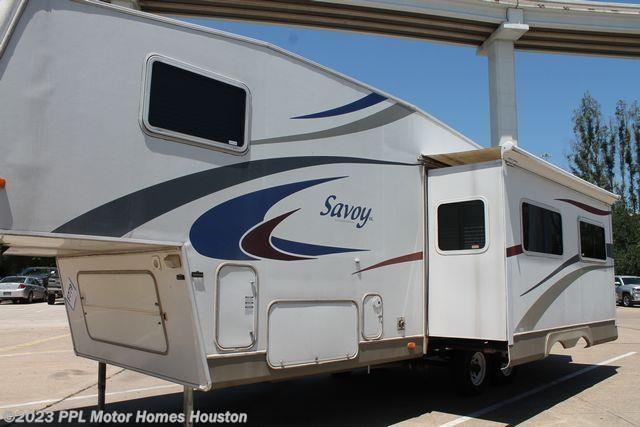 Travel Trailer Rental East Texas