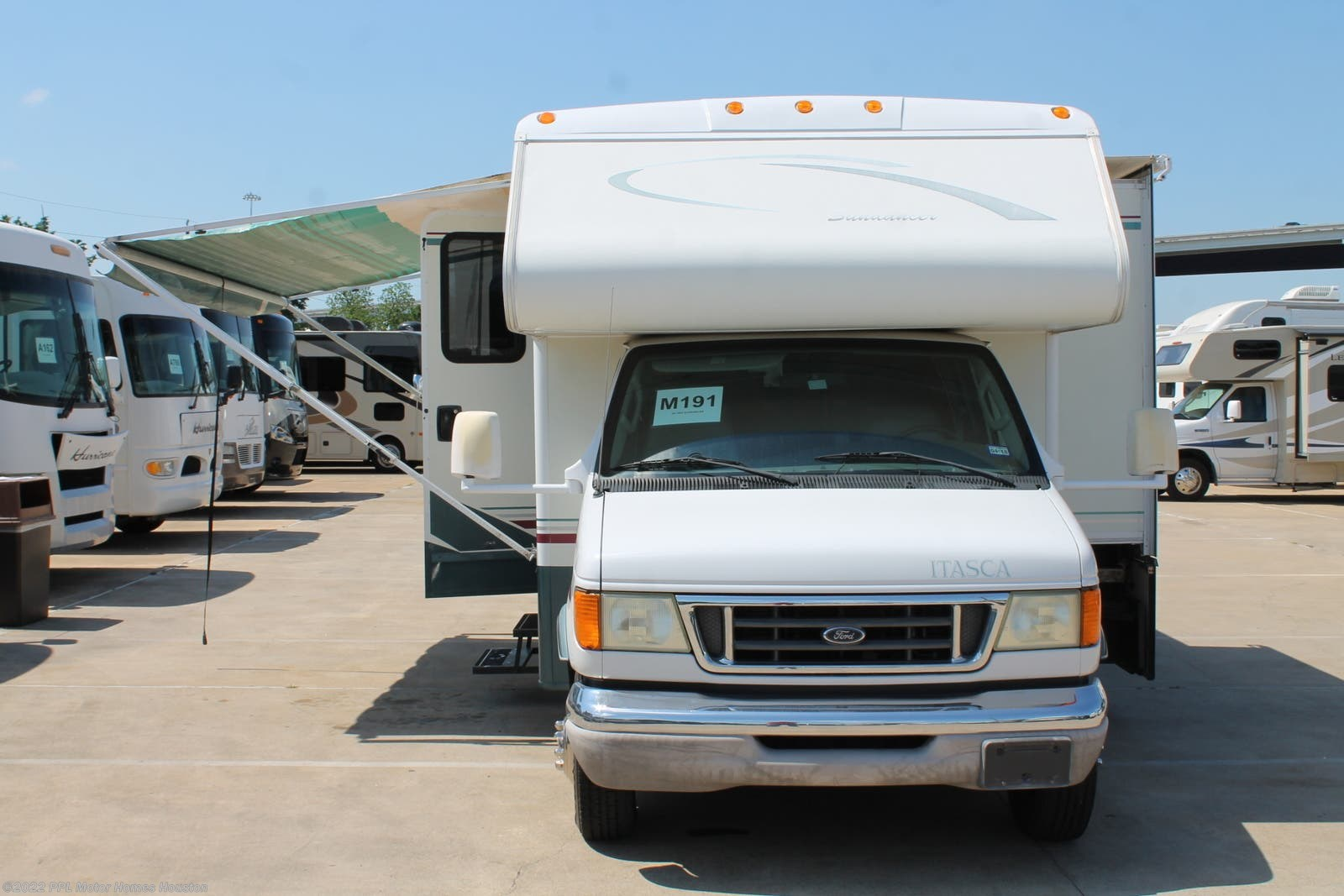 Itasca   New and Used RVs for Sale in NH