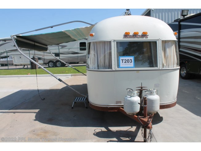 1977 Airstream Rv Argosy Minuet For Sale In Houston Tx 77074 T203