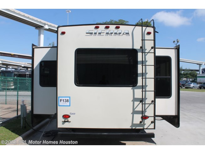 Used 2016 Forest River Sierra 355RE available in Houston, Texas