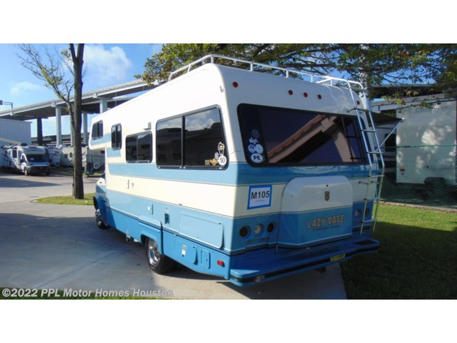 1997 Lazy Daze Rv 23 Twin For Sale In Houston Tx 77074 M105