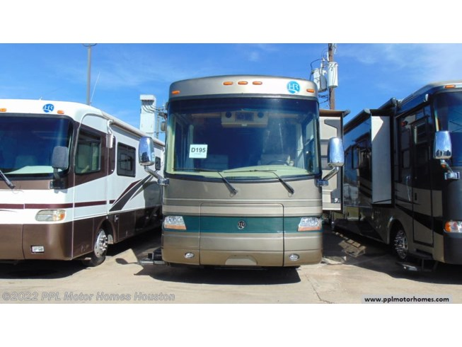 2006 Imperial 42DSQ by Holiday Rambler from PPL Motor Homes Houston in Houston, Texas
