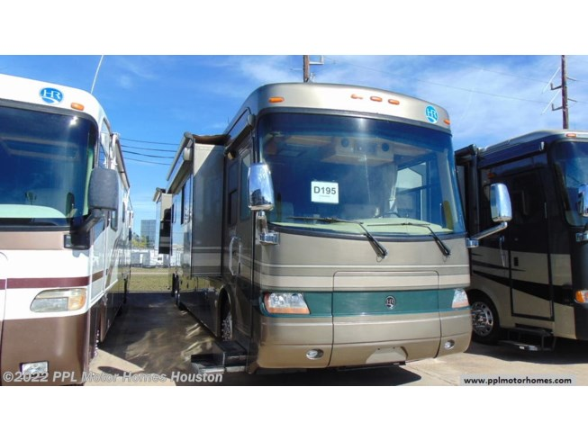 Used 2006 Holiday Rambler Imperial 42DSQ available in Houston, Texas