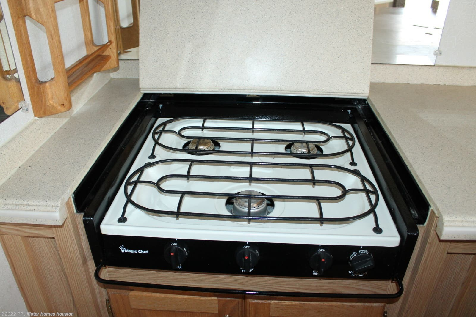 Rv Stovesovens Microwaves Parts Ppl Motor Homes >> 2002 Rexhall Rv Aerbus 3955 For Sale In Houston Tx 77074 D772