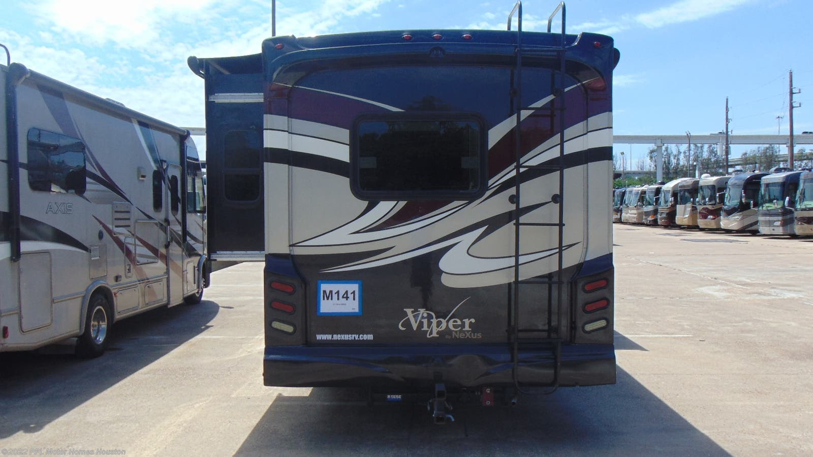 Lp Gas Cooktops For Rv On Sale Now Ppl Motor Homes >> 2014 Nexus Rv Viper 29v For Sale In Houston Tx 77074 M141