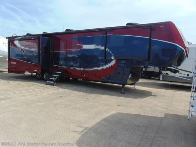 2019 The Rv Factory Rv Luxe Elite 42md For Sale In Houston Tx 77074 F285