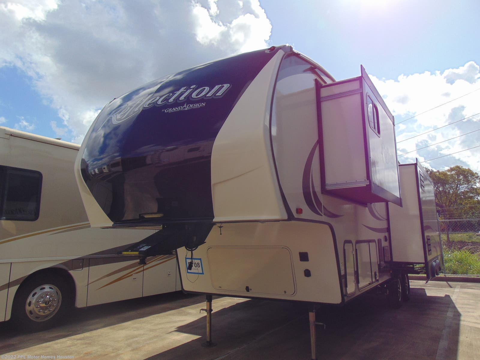 Used Rv Houston >> 2018 Grand Design Rv Reflection 303rls For Sale In Houston Tx 77074 F708