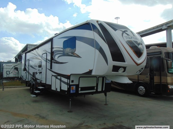 Used 2016 Forest River Thunderbolt 340AMP available in Houston, Texas