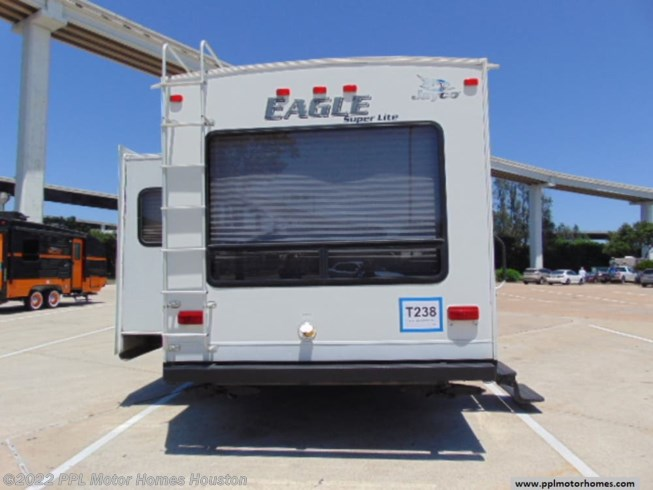 Used 2011 Jayco Eagle Super Lite 298RLS available in Houston, Texas