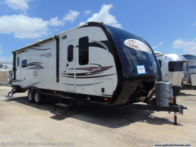 Used 2014 Starcraft Travel Star Galaxy Black Pl 286RLWS available in Houston, Texas
