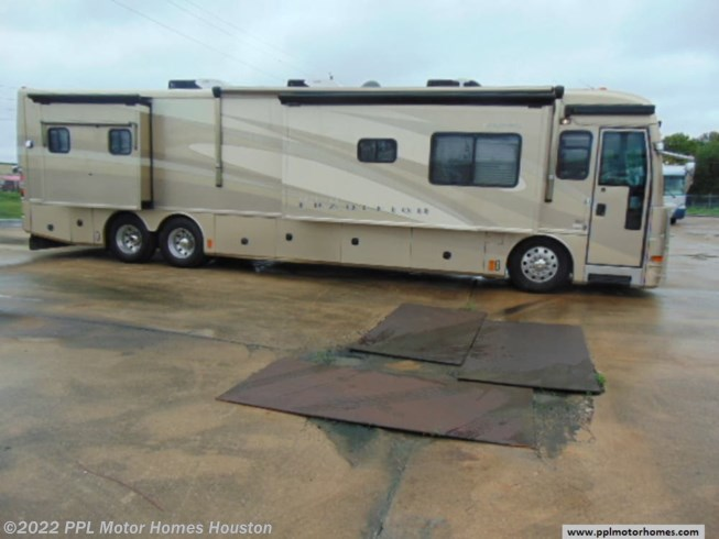 Used 2006 Fleetwood American Tradition 42R available in Houston, Texas