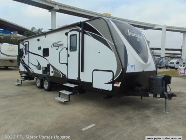 Used 2018 Grand Design Imagine 2500RL available in Houston, Texas