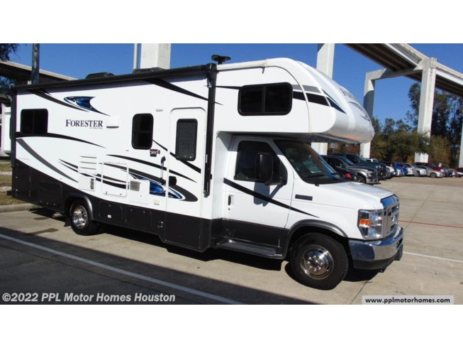 Used 2019 Forest River Forester 2501TS available in Houston, Texas