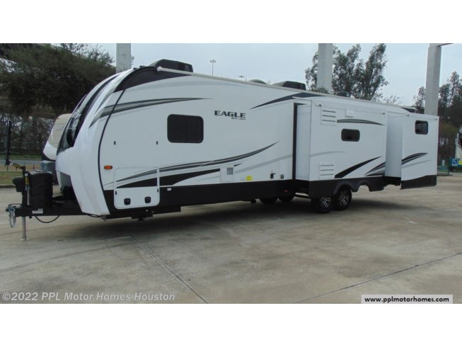 Used 2021 Jayco Eagle HT 312BHOK available in Houston, Texas